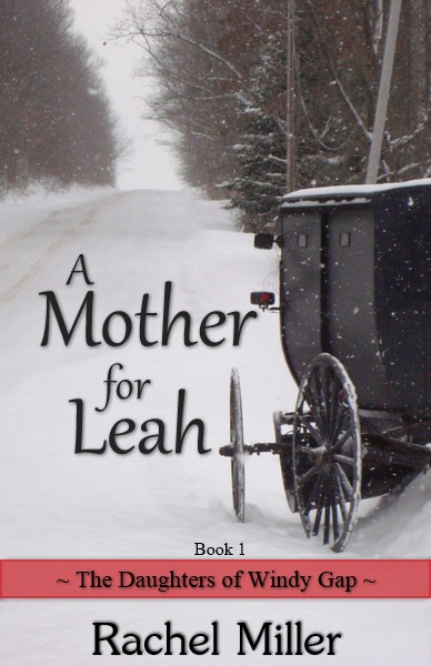 A Mother for Leah Cover 2
