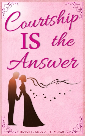 Courtship IS The Answer FRONT Cover C JPG